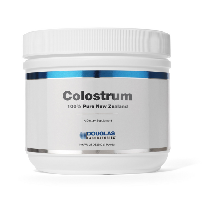 Douglas Laboratories Colostrum (100% Pure New Zealand) Powder