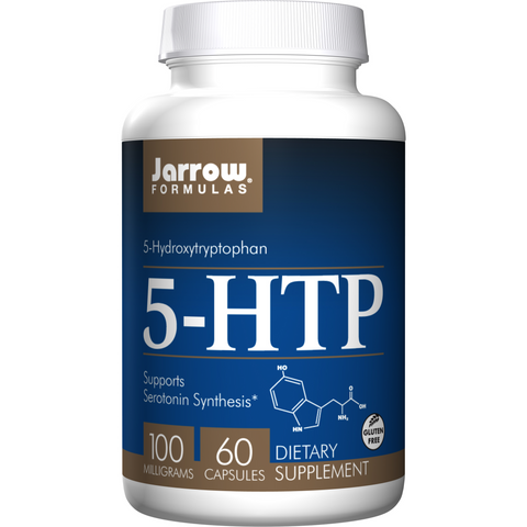 Jarrow 5-HTP (5-hydroxytryptophan)