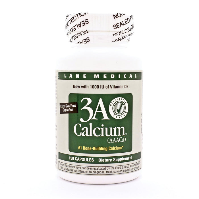 Lane Medical 3A Calcium 1000