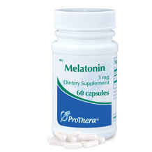 ProThera Melatonin 3mg