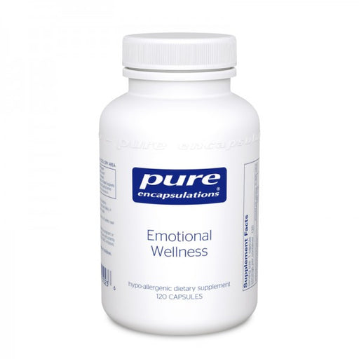 Pure Encapsulations Emotional Wellness