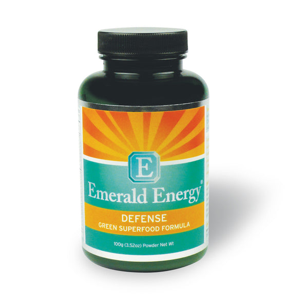 Emerald Energy Defense