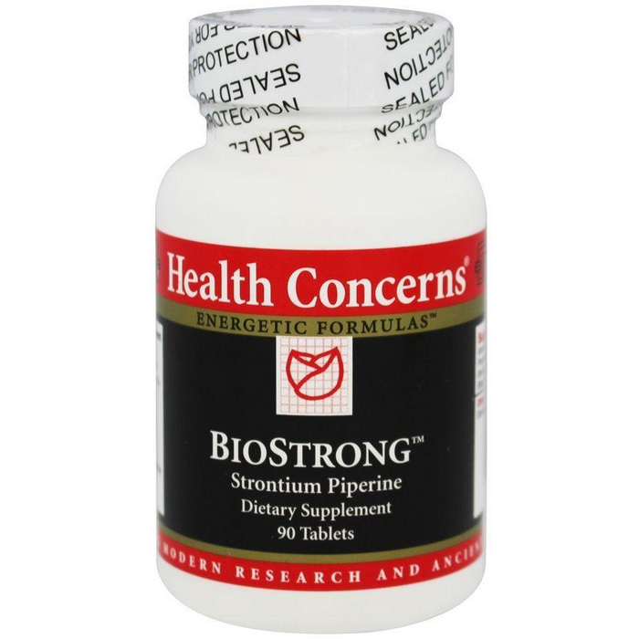 BioStrong (90 Tablets)