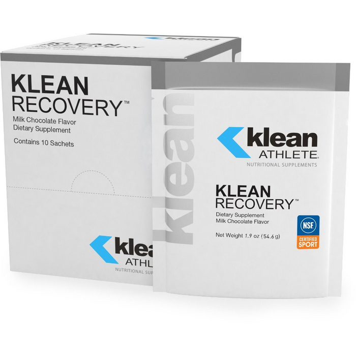 Klean Recovery (Milk Chocolate)