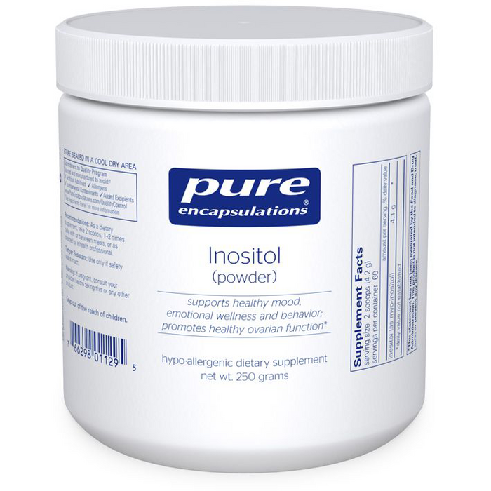 Inositol (powder) (250 g)