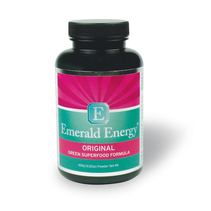 Emerald Energy Original