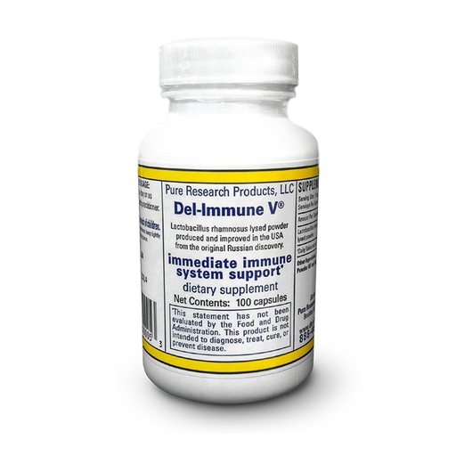 Pure Research Products Del-Immune V