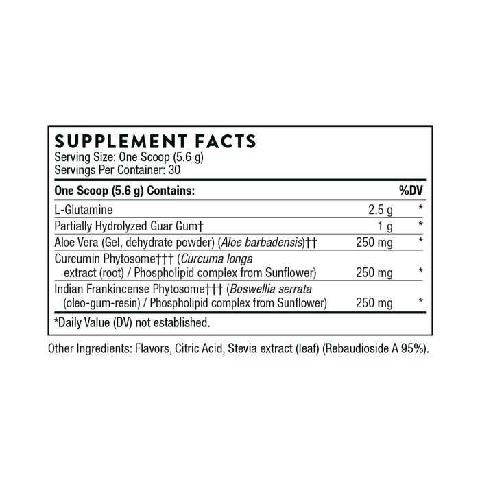 EnteroMend (5.9 Ounce Powder)