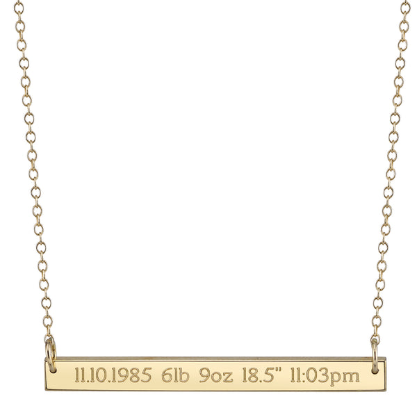 Elle Necklace