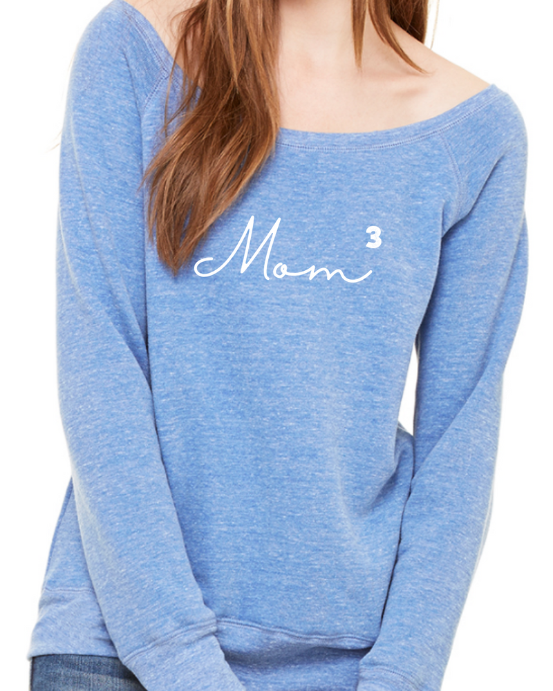 Mom 3 Sweater
