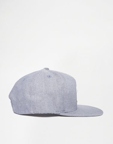 Visored Hat