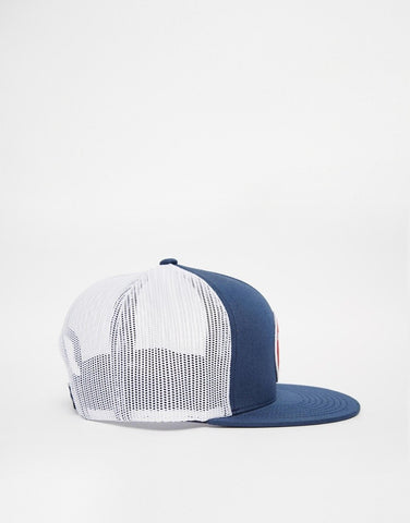 Visored Hat for Men