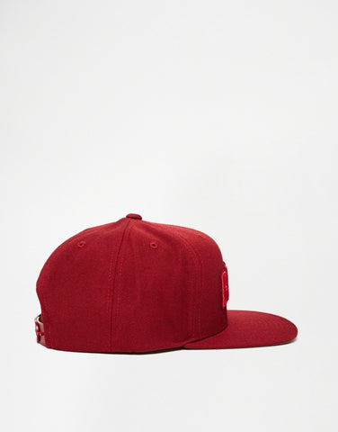Visored Brixtn Hat