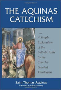 Catholic Catechisms and Reference Books