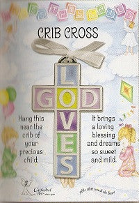 Crib Cross
