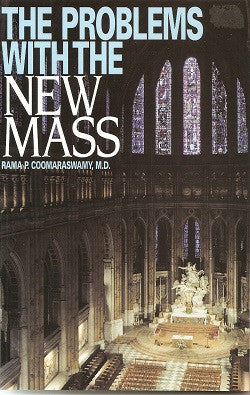 Problems with the New Mass, The