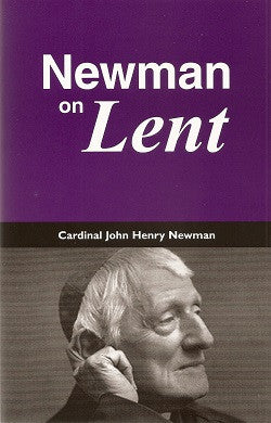 Newman on Lent