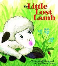 The Little Lost Lamb