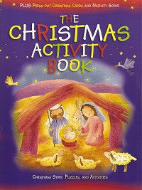 Christmas Activity Book, The