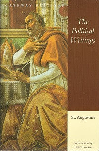 Political Writings of St. Augustine