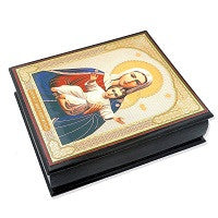 Icon Keepsake Boxes