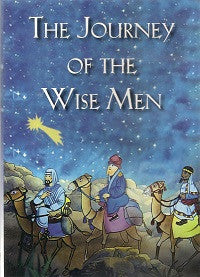 Journey of the Wise Men, The DVD