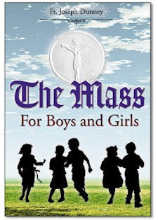 The Mass for Boys and Girls