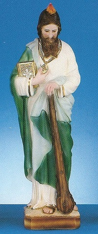 "St. Jude the Apostle-24"" Tall"