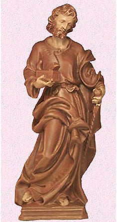 St. Joseph the Worker Resin Statue