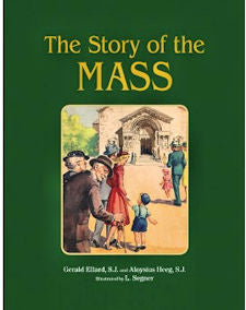 The Story of the Mass