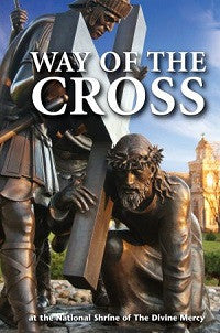 Way of the Cross at the National Shrine of the Divine Mercy