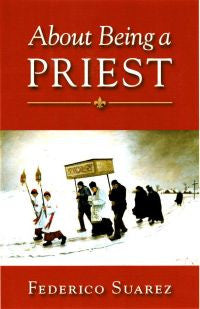 About Being a Priest