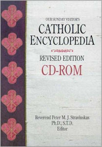 Catholic Encyclopedia on CD-ROM (Revised Edition)