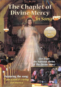 Chaplet of The Divine Mercy, The DVD