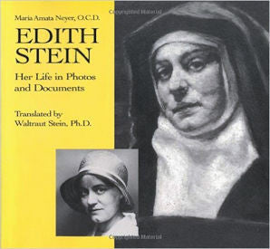 Edith Stein: Her Life in Photos and Documents