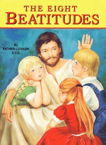 Eight Beatitudes, The