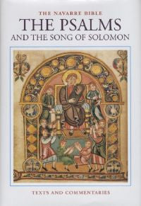 Navarre Bible - Psalms and Song of Solomon
