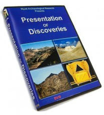 Presentation of Discoveries DVD