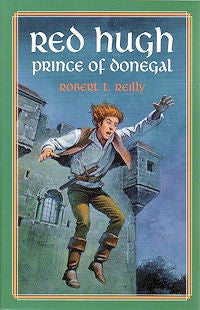 Red Hugh, Prince of Donegal