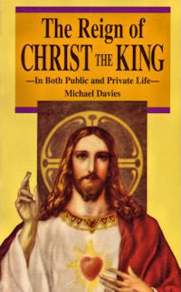 Reign of Christ the King, The