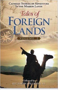 Tales of Foreign Lands: Volume 2