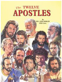 Twenve Apostles, The