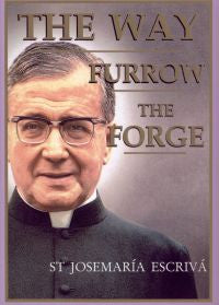 The Way, Furrow, The Forge - One Volume