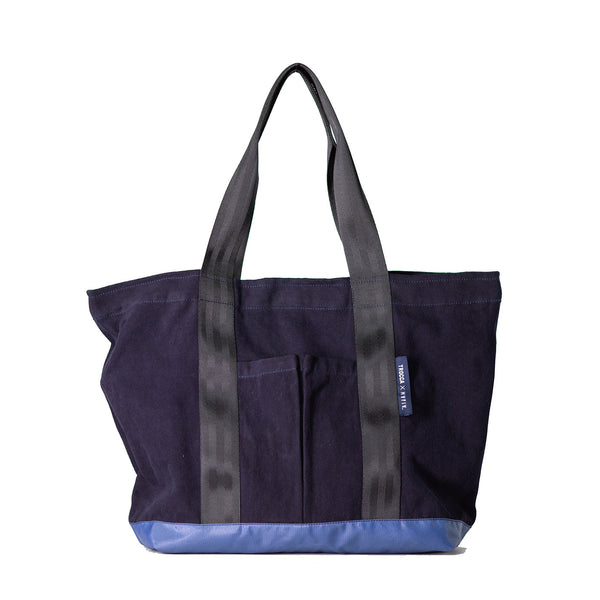Tote + Knife Roll