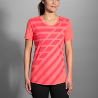 Distance Short Sleeve W