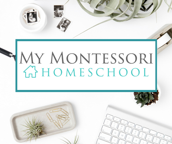 Montessori Courses for Preschool Teachers, Parents, & Homeschoolers