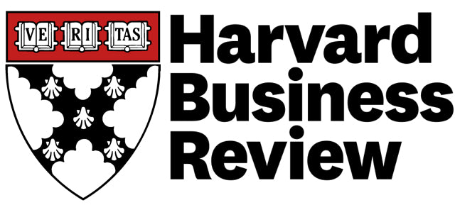 We got mentioned in Harvard Business Review!