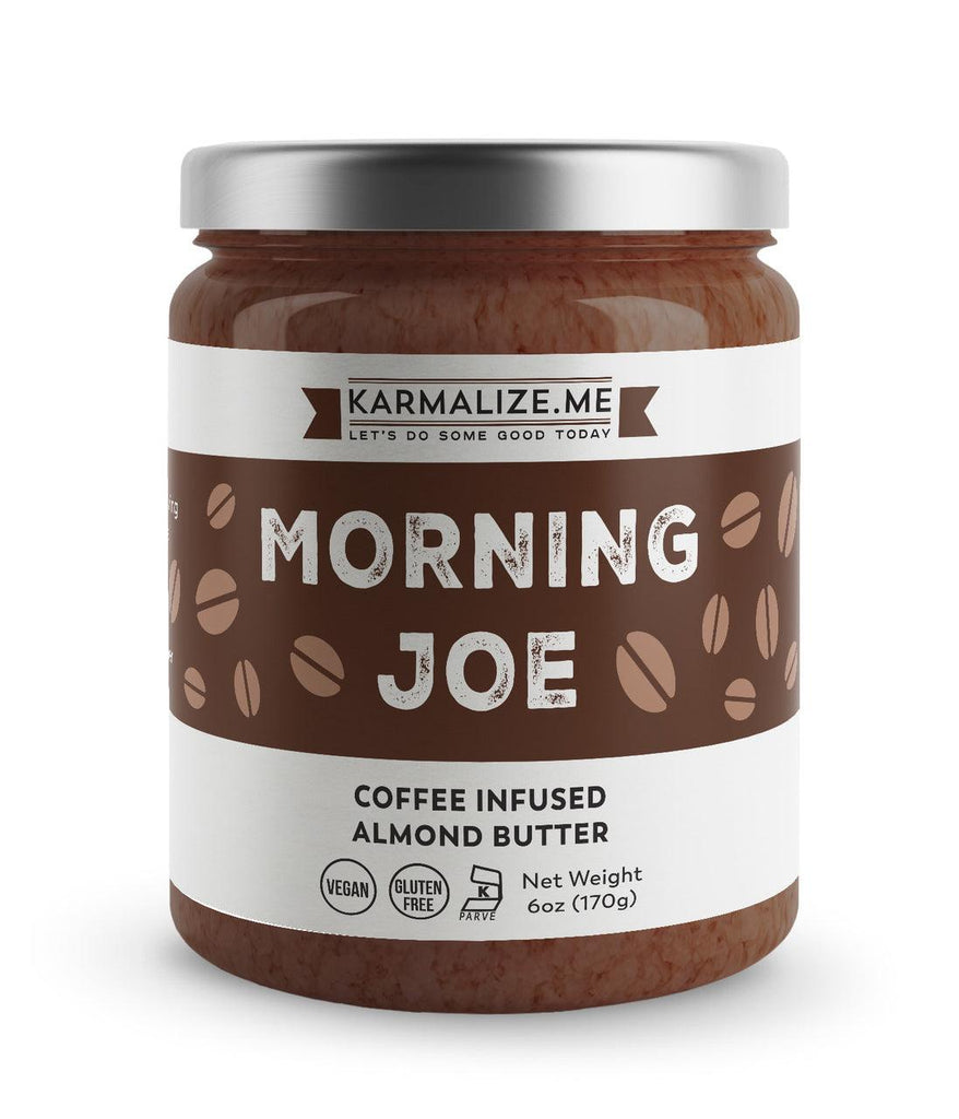 Morning Joe Spread -  Freshly Made