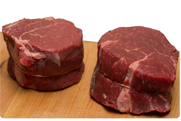 USDA Prime Filet Mignon Packages