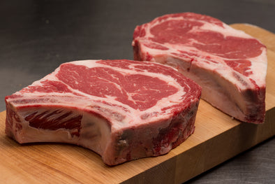 USDA Prime Rib Steak Packages